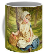 Windfalls Coffee Mug by Sophie Anderson