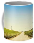 Windfarm Way Coffee Mug
