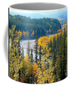 Winding Creek Coffee Mug