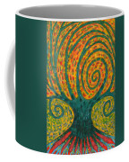 Winding I Coffee Mug