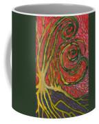 Winding IIi Coffee Mug