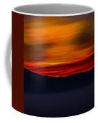 Winding Light Coffee Mug