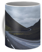 Winding Roads Coffee Mug