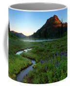 Winding Toward The Light Coffee Mug