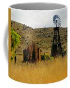 Windmill 2 Coffee Mug