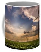 Windmill Farm Coffee Mug