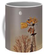 Windmill Fullmoon Coffee Mug