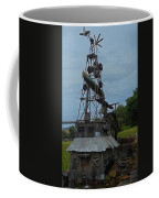 Windmill House 1 Coffee Mug