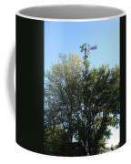 Windmill II Coffee Mug