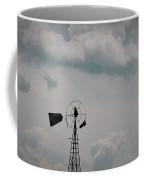 Windmill Less Blades Coffee Mug