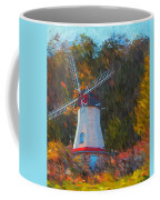 Windmill Series 1102 Coffee Mug