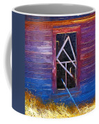 Window-1 Coffee Mug