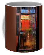 Window Art Coffee Mug