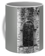 Window At Donegal Castle Ireland Coffee Mug