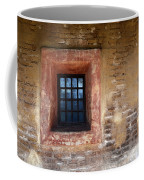 Window Detail 2 Coffee Mug
