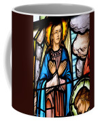 Window Detail The Assumption Coffee Mug