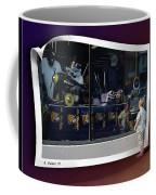 Window Dreaming Coffee Mug