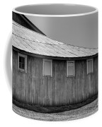 Window Dressing Coffee Mug