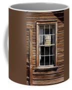 Window In A Window Coffee Mug