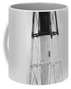 Window Lighthouse Coffee Mug