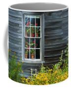 Window Of Olson House Coffee Mug