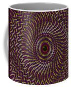 Window Of The Soul- Coffee Mug