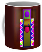 Window On The Nile 3 Coffee Mug