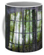 Window On The Woods Coffee Mug