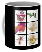 Window One Coffee Mug