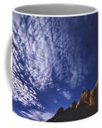 Window Rock, Arizona Coffee Mug by Dawn Kish
