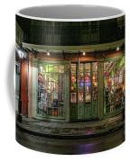 Window Shopping, French Quarter, New Orleans Coffee Mug
