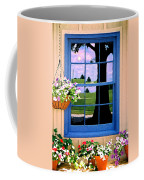 Window Coffee Mug