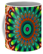 Window To Soul No. 6 Coffee Mug