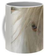 Window To The Soul Coffee Mug