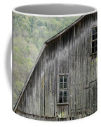 Windows Of The Past Coffee Mug