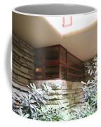 Windows Stones Fallingwater  Coffee Mug