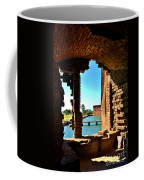 Windows To The Past Coffee Mug