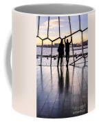 Windowscape Coffee Mug