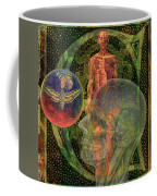 Winds Of Change Coffee Mug by Joseph Mosley