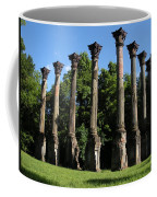 Windsor Mansion 1 Coffee Mug