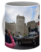 Windsor Castle #1 Coffee Mug