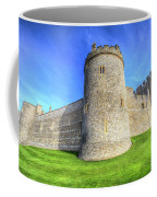 Windsor Castle Battlements  Coffee Mug