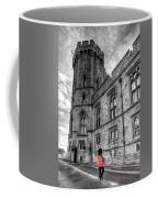 Windsor Castle Coldstream Guard Coffee Mug