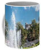 Windsor Coffee Mug