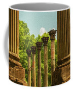 Windsor Ruins Coffee Mug