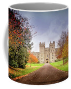 Windsor Warmer Coffee Mug