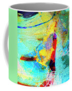 Windsurfing Coffee Mug