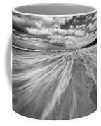 Windswept Benone Coffee Mug