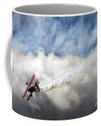 Windwalker Coffee Mug