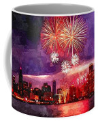 Windy City Coffee Mug